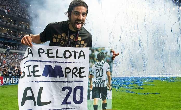 La Copa Oro tiene que ser mi torneo: Pizarro