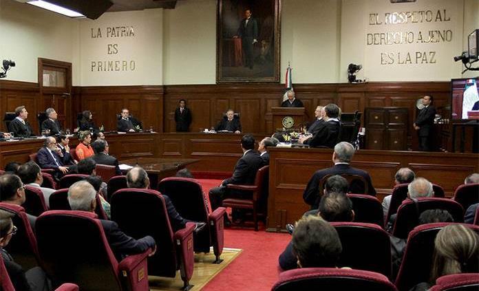 Suprema Corte avala despido de un empleado por tatuaje con cruz esvástica