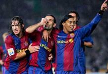 En el mundo del futbol recuerdan y felicitan a Rafa Márquez por su cumpleaños