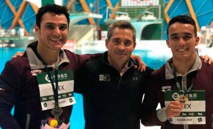 Juan Celaya y Yahel Castillo se ganaron su lugar, sentencia la FMN