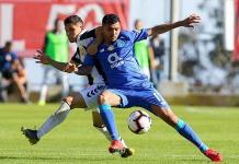 """Tecatito"" colabora en apurado triunfo de Porto sobre Portimonense"