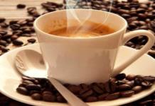 Tomar café podría ayudar a quemar grasa