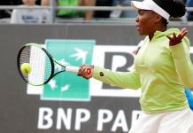 Venus Williams vuelve a la senda de la victoria