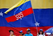 ONU pide recursos para plan humanitario de Venezuela