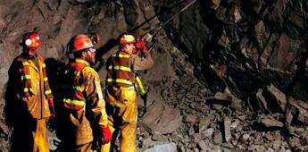 Muere trabajador en mina oaxaqueña
