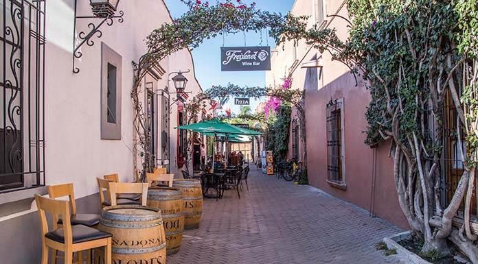 Alistan Feria Nacional del Queso y el Vino en Tequisquiapan, Querétaro'>