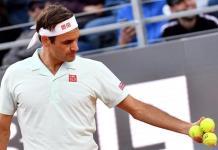 Federer elimina a Bautista y ya está en semifinales