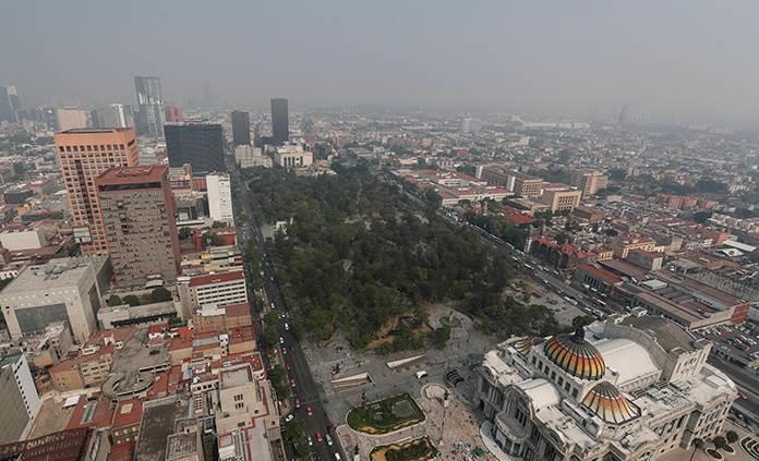 Contaminación del aire quita 10 años de memoria a las personas