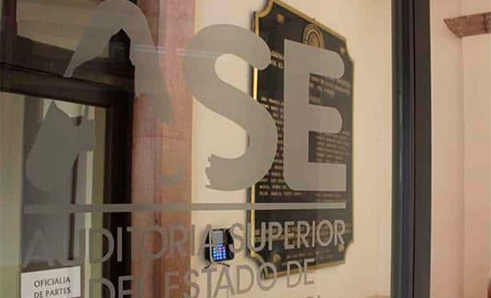 ASE revisará casos específicos de 2017 en el Ayuntamiento capitalino