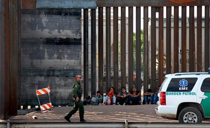 Redadas en EU contra migrantes aumentarán xenofobia, advierte CNDH
