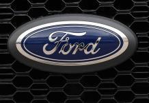 Ford llama a reparación a 108 mil autos por problema en cinturones de seguridad