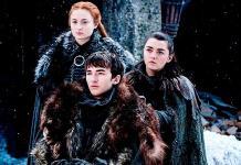 Van por el trono que dejó Game of Thrones