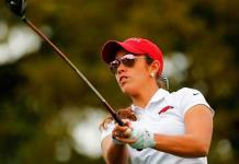 Novata mexicana Fassi tiene aceptable inicio en torneo mayor de golf