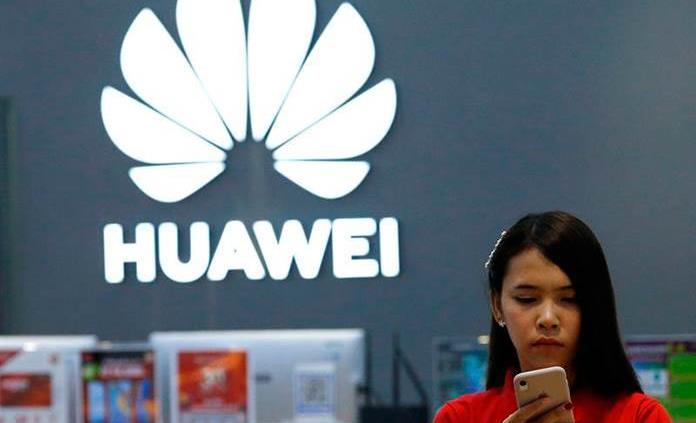 Huawei solicita registro de su sistema operativo en México