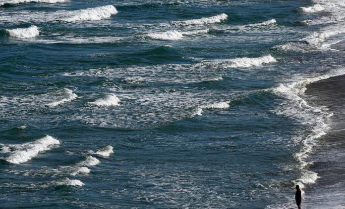 Los mares subirán 20 centímetros en 300 años si no se reducen las emisiones