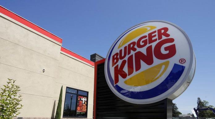 Burger King venderá nueva hamburguesa vegana en Europa'>