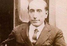 Subastan manuscrito inédito del poeta y escritor Amado Nervo