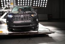 En seguridad, RAV 4 se lleva elogios, Renault Kango, reproches