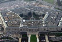 Anuncia Pentágono envío de tropas adicionales a Oriente Medio