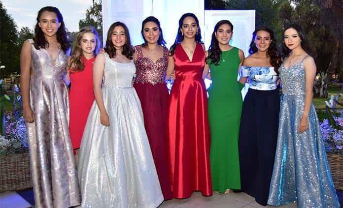 Princesas anhelan ser reina del Club Deportivo Potosino