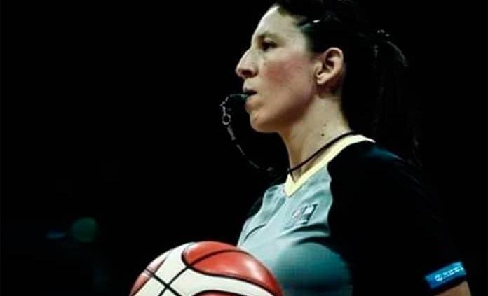 Hortencia Sánchez pasa los filtros del curso para la NBA