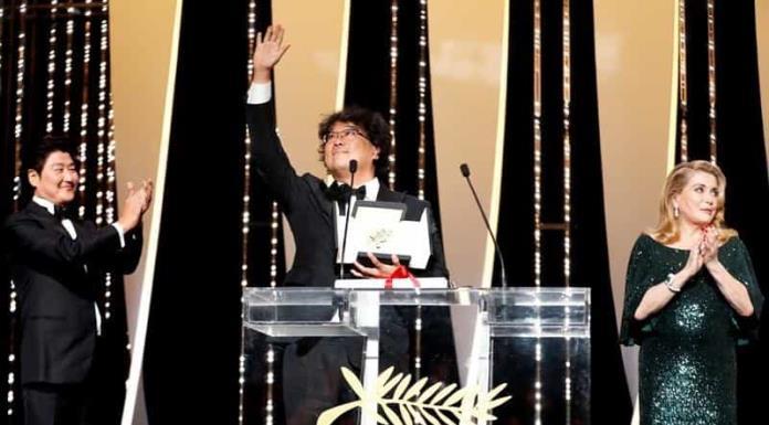 Palmas para el cine social en Festival de Cannes (Lista de ganadores)'>
