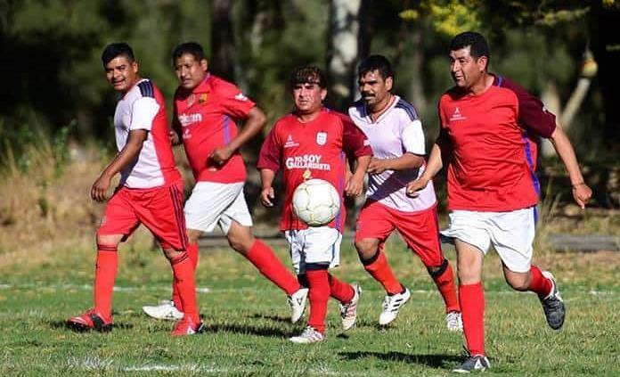 Empatan Colombia Retro y Deportivo Arquitos Guama
