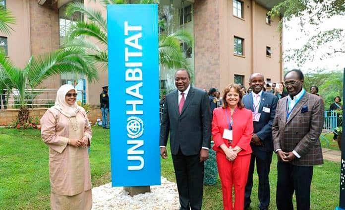 La Asamblea de ONU busca ciudades más sostenibles y seguras