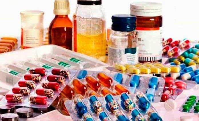 Emiten alerta sanitaria por fármaco para tratar síntomas de menopausia