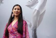 La prestigiosa bailarina mexicana Elisa Carrillo, premiada en Eslovaquia