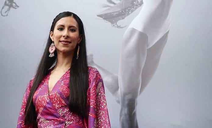 La bailarina Elisa Carrillo da positivo a Covid-19