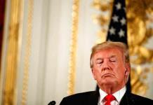 """La próxima semana EUA """"removerá"""" a millones de migrantes ilegales: Trump"""