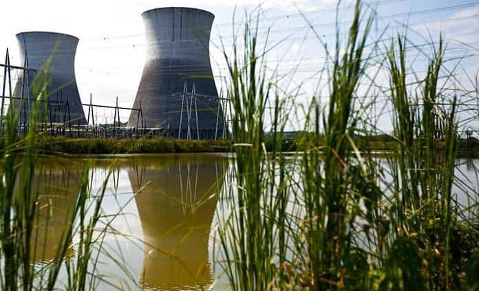 Cierre de nucleoeléctricas podría aumentar emisiones de CO2