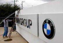 Lista, la planta de BMW en SLP: Sedeco