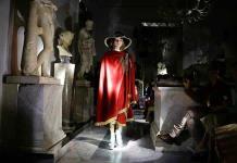 Gucci rinde homenaje a Roma con un desfile en los Museos Capitolinos