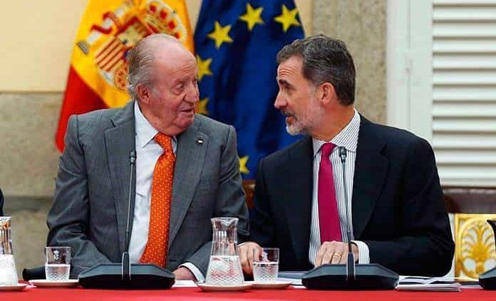 Rey Juan Carlos se someterá a cirugía de corazón