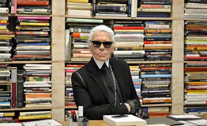 Karl Lagerfeld recibirá un homenaje póstumo el 20 de junio en París