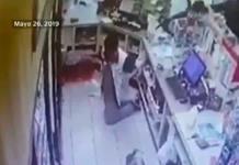 Capturan a presunto asesino de joven de 15 años en tienda de Manzanillo