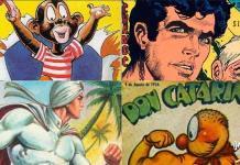 UNAM abre catálogo digital de cómics como Kalimán y La Familia Burrón