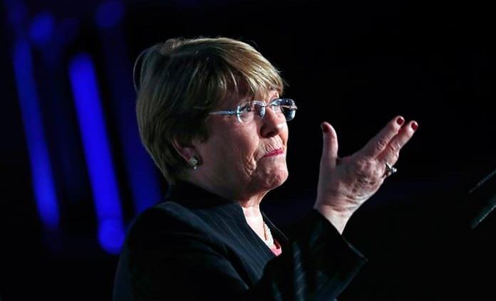 Bachelet visitará Venezuela la próxima semana tras meses de negociaciones