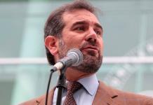 Pide Lorenzo Córdova cuidar autonomía del INE