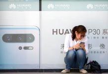EEUU insiste en que Huawei es un instrumento del Gobierno chino