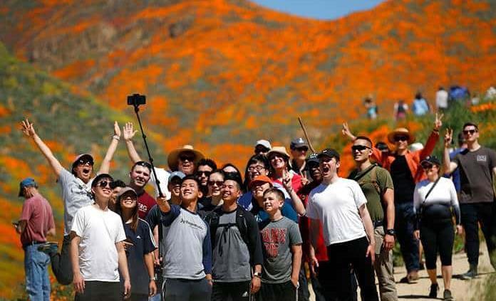 Los buenos modales en la era del turismo desbordado