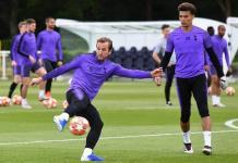 Harry Kane, entre los convocados de Tottenham para la final de Champions League