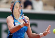 Pliskova logra pasar a la tercera ronda al vencer a Kristina Kucova