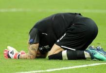 UEFA quiere cambio de reglas sobre concusiones