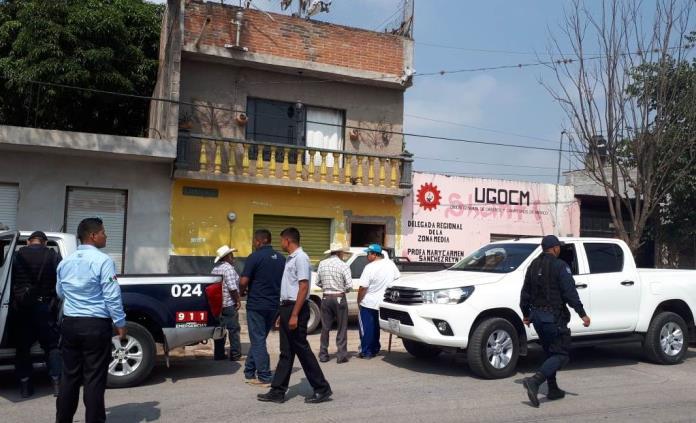 abb6709cd49e Ladrones atracan y matan a prestamista en Ciudad Fernández