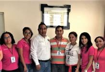 Realizan Diagnóstico sobre Reinserción Laboral de las Mujeres Privadas de su Libertad
