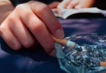 Fumar aumenta el riego de sufrir esquizofrenia y depresión: Universidad de Bristol