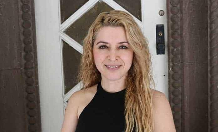 Vicepresidenta de Nuestro Centro ofrece colaborar con Zavala